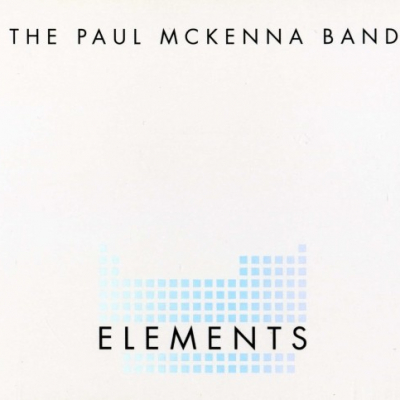 Elements – The Paul McKenna Band