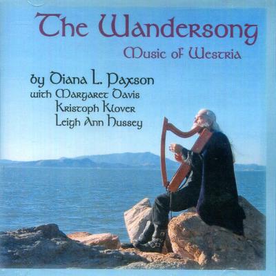 The Wandersong: Music of Westria – Diana L. Paxson filk