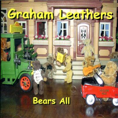 Bears All – Graham Leathers
