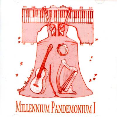 Millennium Pandemonium I (filk geek music)