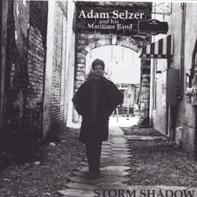 Storm Shadow – Adam Selzer and his Maritime Band filk (Geek music)