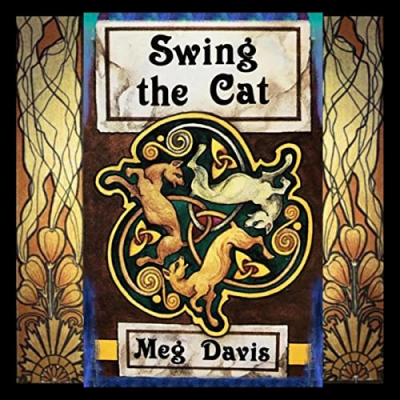 Swing the Cat – Meg Davis cassette tape (female filk folk)