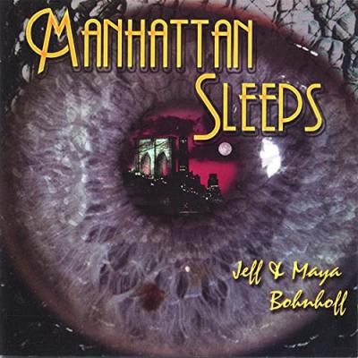 Manhatten Sleeps – Jeff and Maya Bohnhoff filk (geek music)