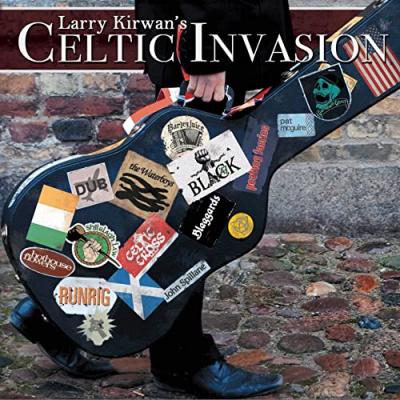 Celtic Invasion – Larry Kirwan