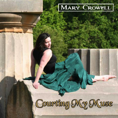 Courting My Muse – Mary Crowell (geek filk)