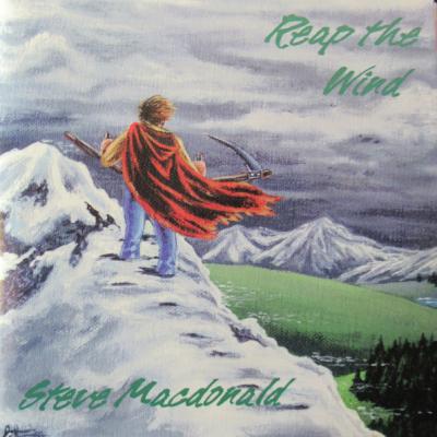 Reap the Wind – Steve MacDonald