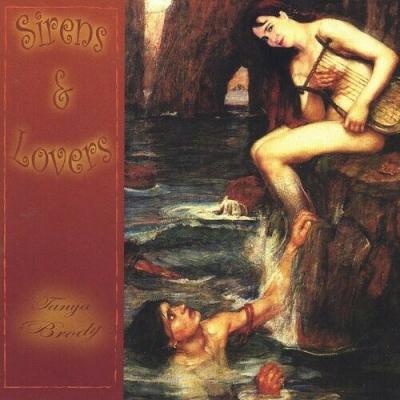 Sirens & Lovers – Tanya Brody (Renaissance traditional music)