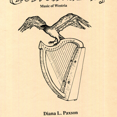 The Wandersong and Other Music of Westria – Diana L. Paxson Songbook (filk)
