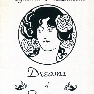 Dreams of Fortune – Cynthis McQuillin lyric and chord songbook