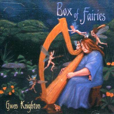 Box of Fairies  – Gwen Knighton (filk)