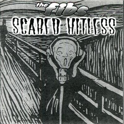 Scared Hitless – The Fibs filk (parody geek music)