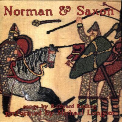 Norman & Saxon – Michael Longcor filk cassette