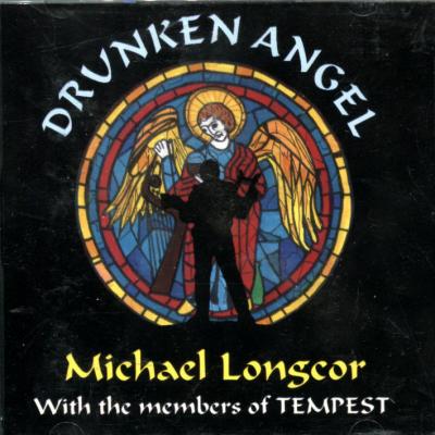 Drunken Angel – Michael Longcor Cassette (filk geek music)