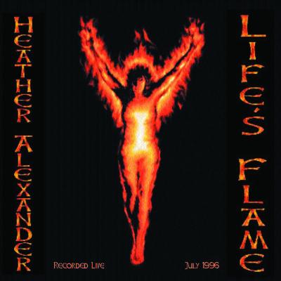 Life's Flame – Heather Alexander