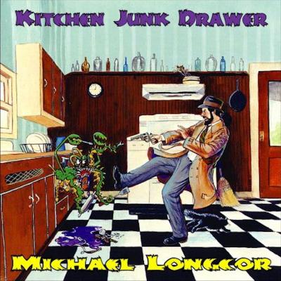 Kitchen Junk Drawer – Michael Longcor (filk)