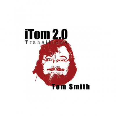 iTom 2.0: Transitions – Tom Smith (autographed filk)