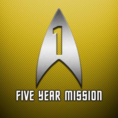 Year One – Five Year Mission (fandom filk)