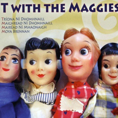 T with the Maggies (Irish Traditional)