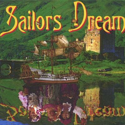 Sailor's Prayer – Sailor's Dream (folk/Americana)