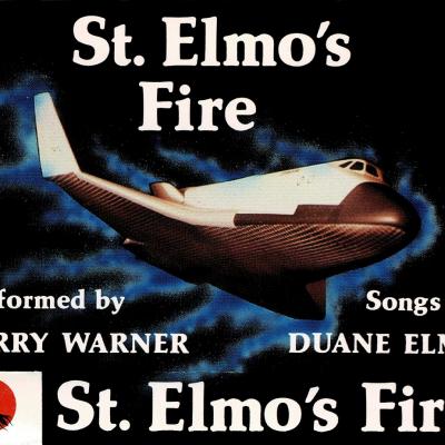 St. Elmo's Fire – Larry Warner, Duane Elms
