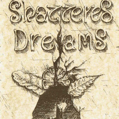 Shattered Dreams – Mike Whitaker (filk cassette)